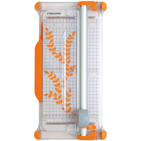 Fiskars Rotary Paper Trimmer - 28mm A4
