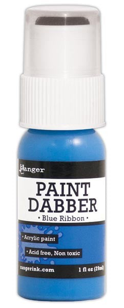 Ranger Paint Dabber - Blue Ribbon