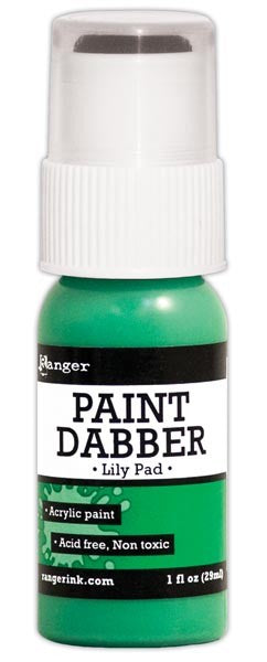 Ranger Paint Dabber - Lily Pad