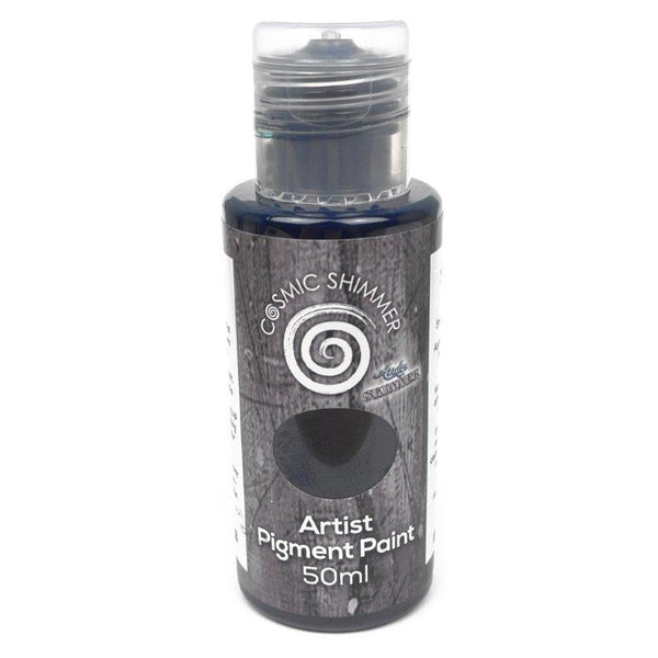 Andy Skinner Artist Pigment Paints - Prussian Blue