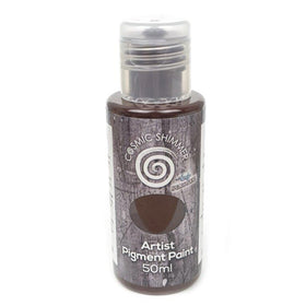 Andy Skinner Artist Pigment Paints - Raw Umber