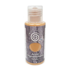 Andy Skinner Artist Pigment Paints - Transparent Yellow Iron Oxide