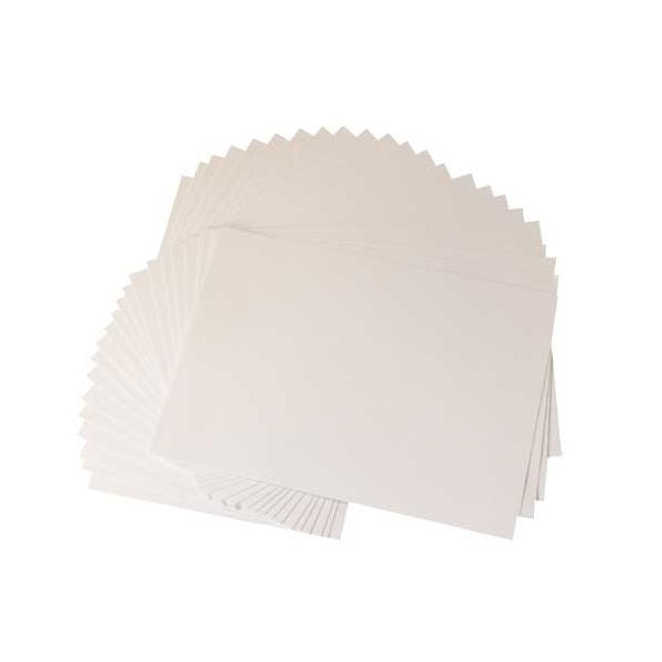 Centura Pearl Cardstock - Ivory