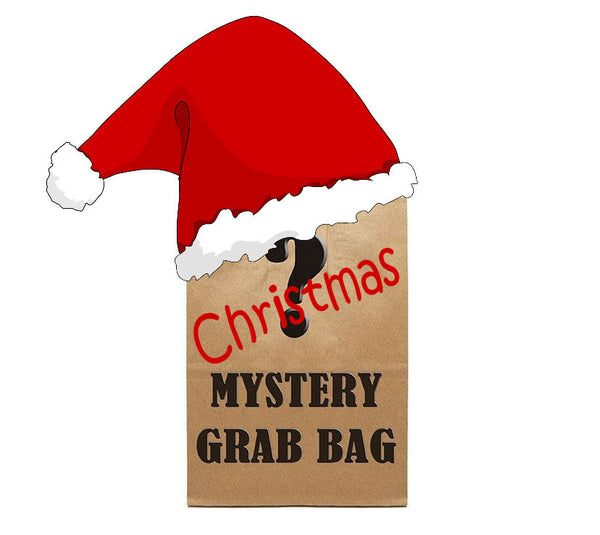 Christmas 12 x 12 Papers GRAB BAG (25 sheets for £5)