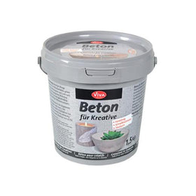 Viva Decor Concrete for Creatives - 1.5kg