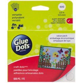 Glue Dots Value Pack - Craft