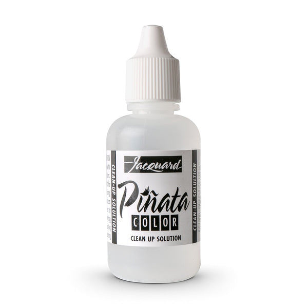 Pinata Alcohol Ink - Clean Up Solution 1 fl oz