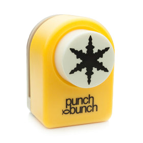 Punch Bunch Medium Crystal Flake Punch