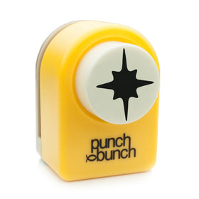 Punch Bunch Medium Northern Star Punch