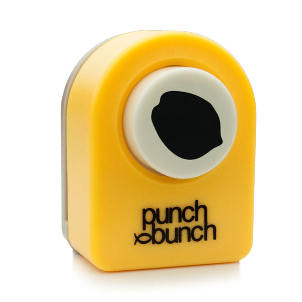 Punch Bunch Small Ovoid Petal Punch