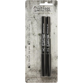 Tim Holtz Distress Embossing Pen (2Pk)