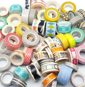 Brenda's Washi Tape GRAB BAG