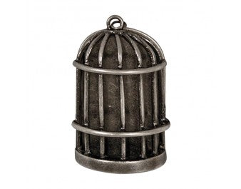 Tim Holtz Idea-ology - Bird Cage