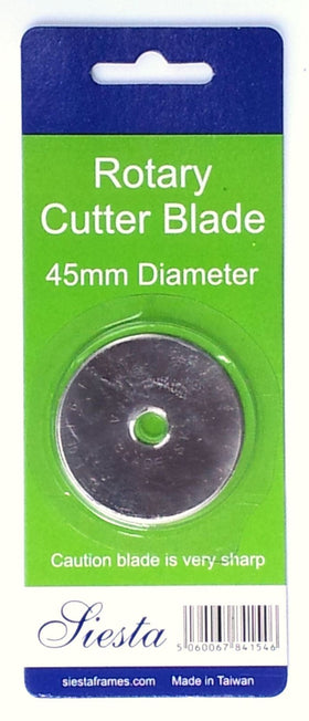 45mm Rotary Cutter Spare Blade