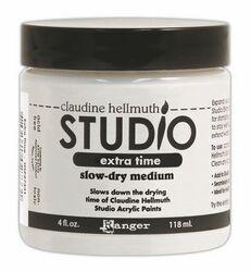 Claudine Hellmuth Studio - Extra Time Slow-Dry Medium