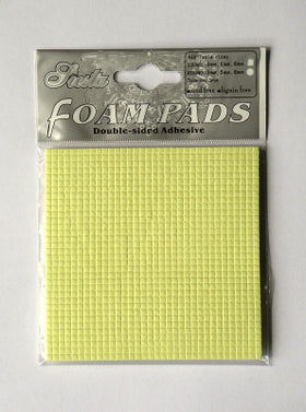 Double Sided 3D Foam Pads - Small