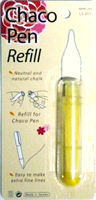 Chaco Chalk Pen Refill - Yellow