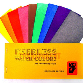 Peerless Watercolors - Complete Edition (15 colors)
