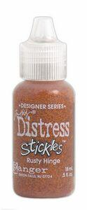 Tim Holtz Distress Stickles - Rusty Hinge