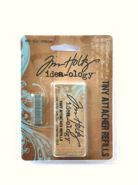 Tim Holtz - Tiny Attacher Refills