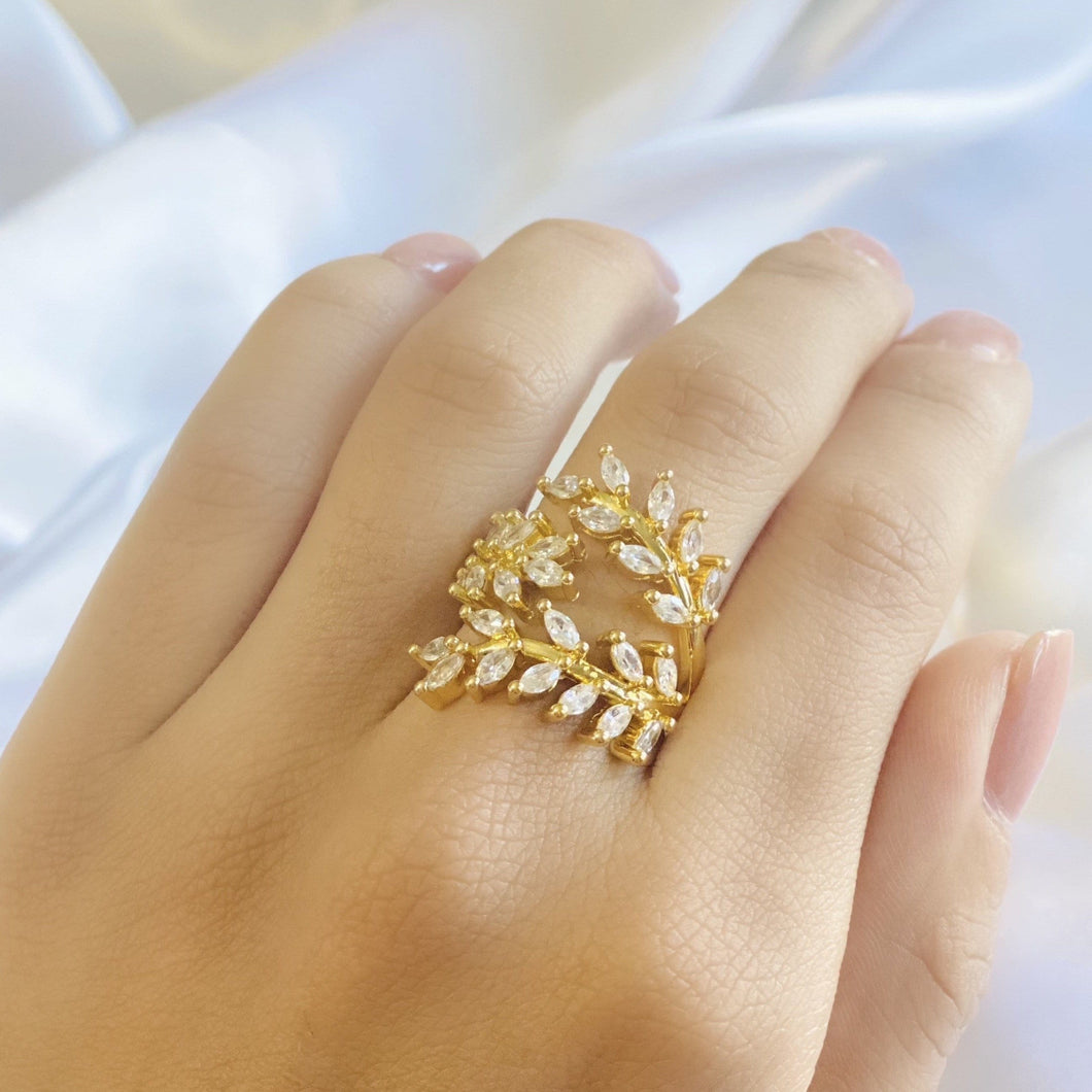 Statement Rings For Women