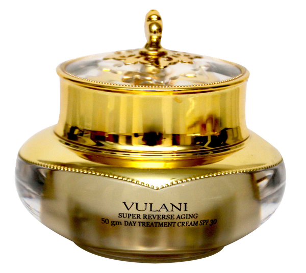 Vulani Super Reverse Aging Day Treatment