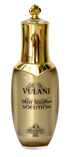 Vulani Skin Soother Solution