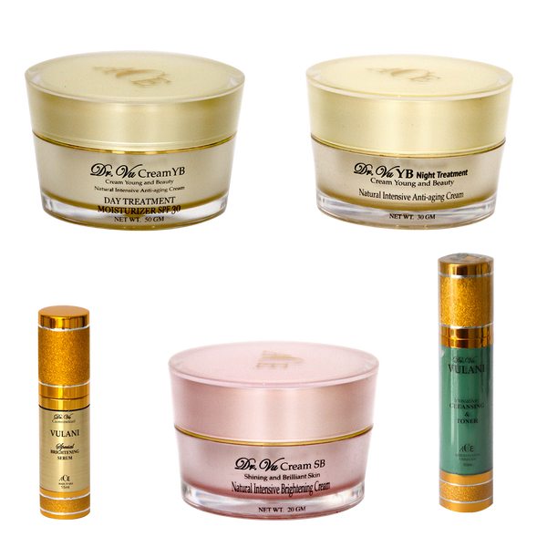 6. Moderate Melasma Set