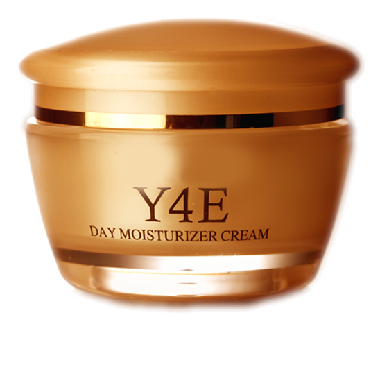 Y4E Day Moisturizer Cream