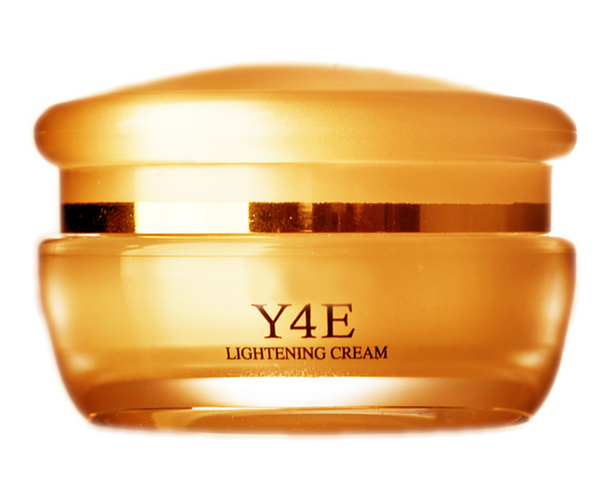 Y4E Lightening Cream