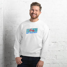 Load image into Gallery viewer, Unisex Pilot  Sweatshirt - I Hate Being Sexy But I'm A Pilot - PilotHangout