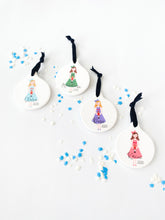 Load image into Gallery viewer, NUTCRACKER PERSONALIZED ORNAMENT
