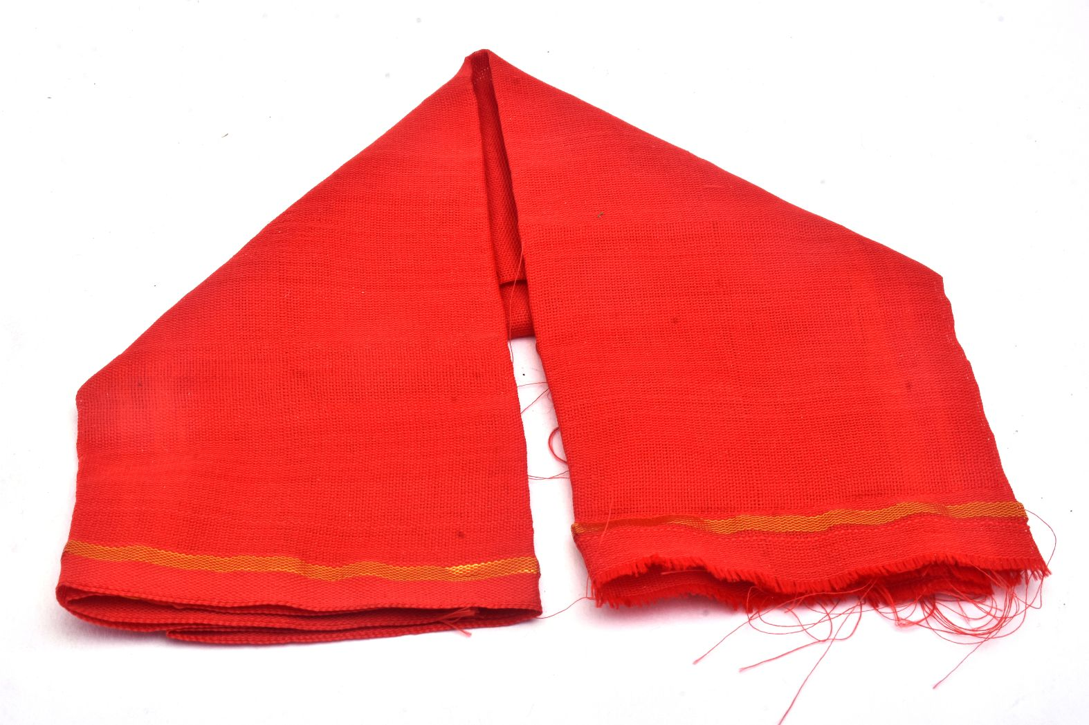Kalasa Thundu Red Colour