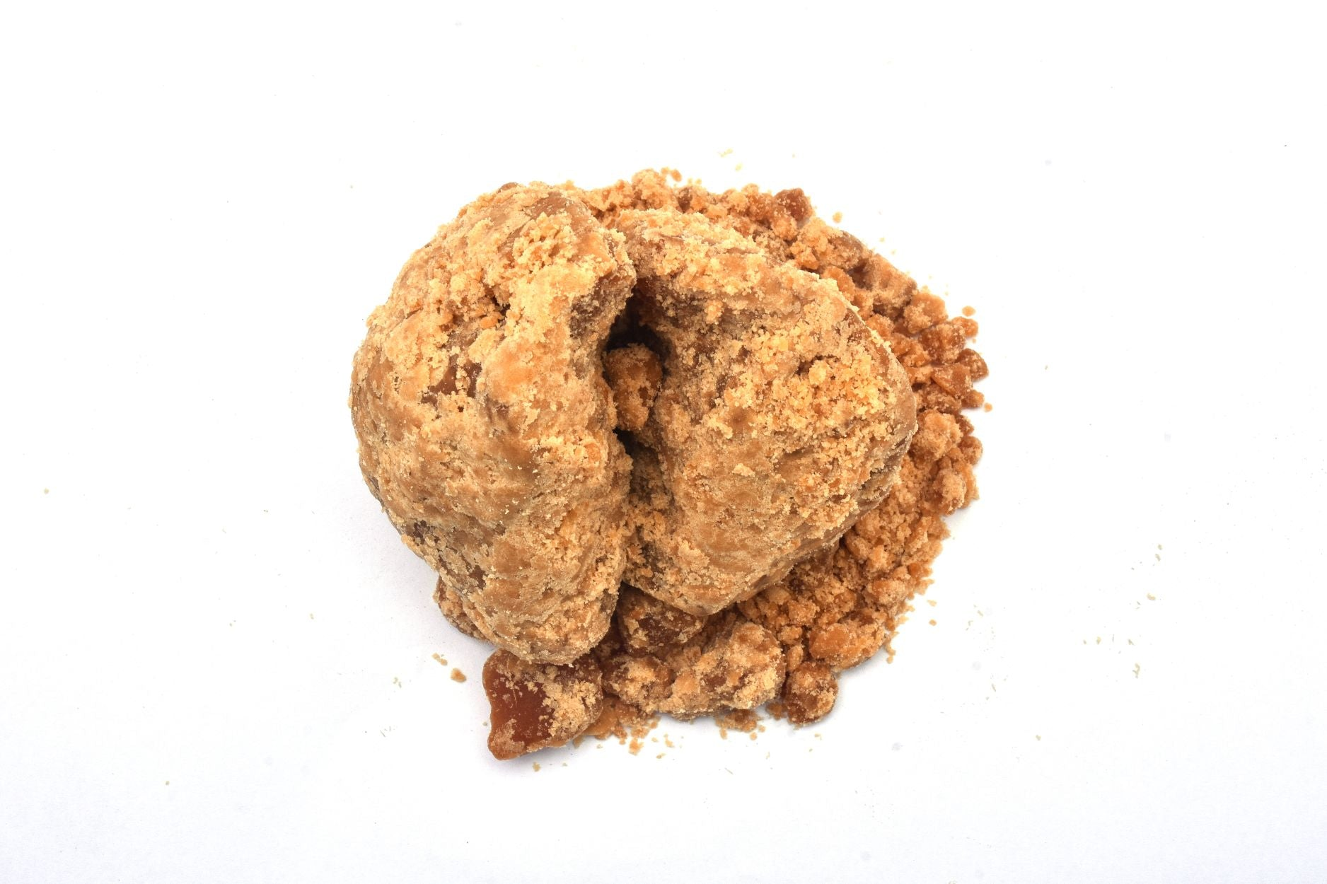 Jaggery without chemical process