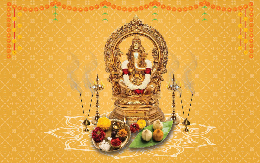 GANAPATHI HOMAM LIVE STREAM (ADDITIONAL HOMAM)