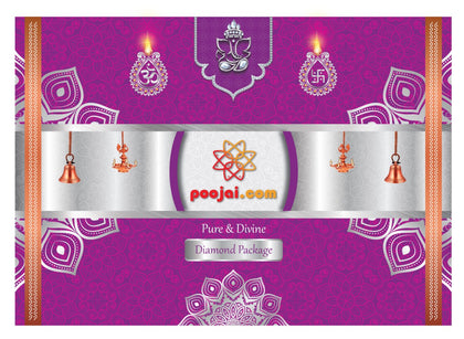 Aayush Homam - Diamond Package