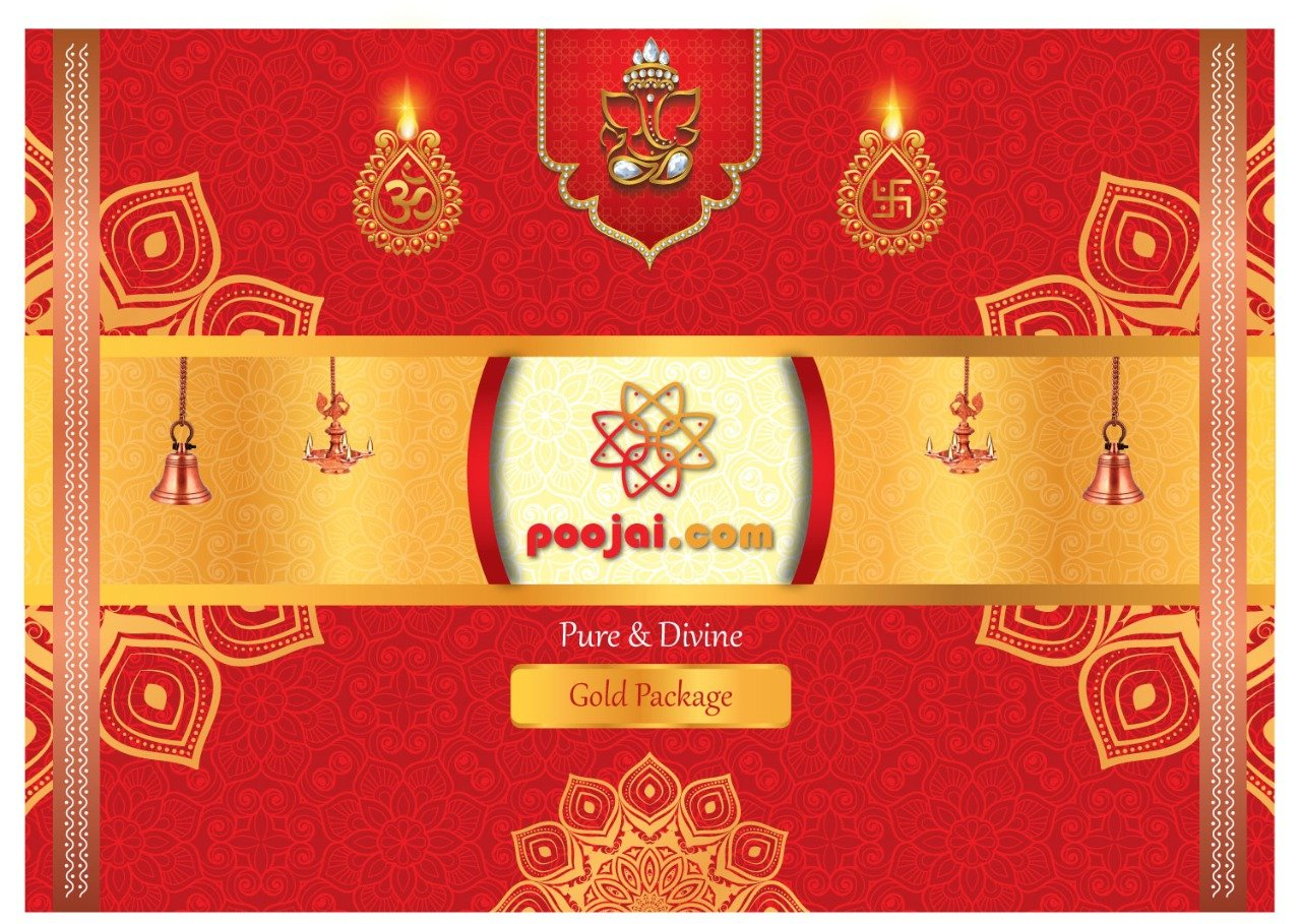 MONTHLY HOME POOJA KIT
