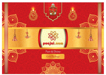 Dhanvantri Homam - Gold Package