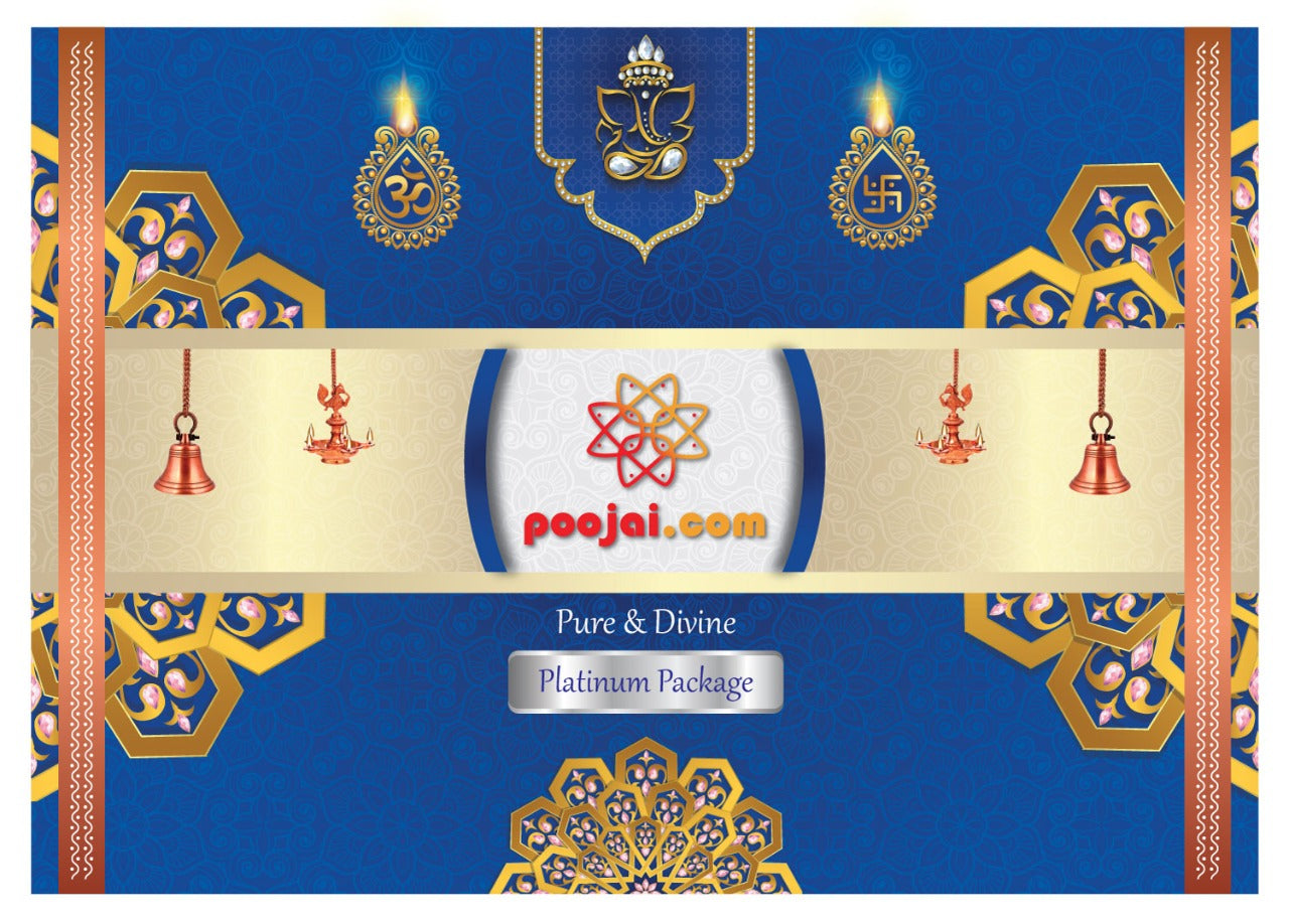 Aayush Homam - Platinum Package