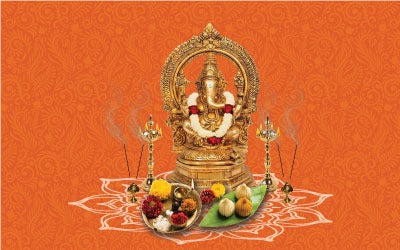 Vinayaga Chathurthi  Package