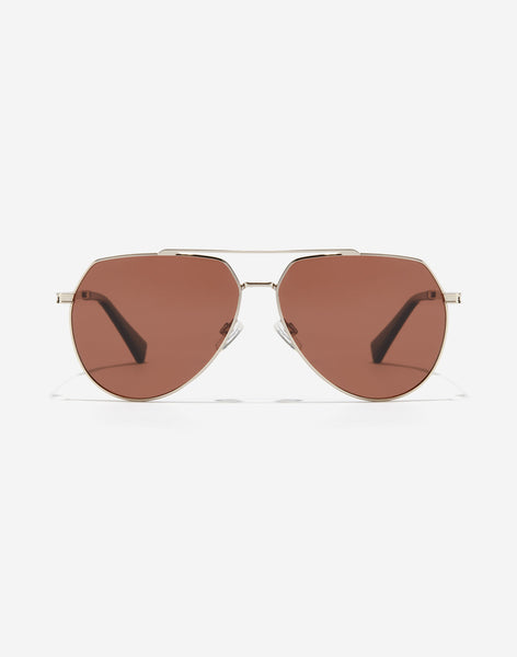 SHADOW - POLARIZED BROWN