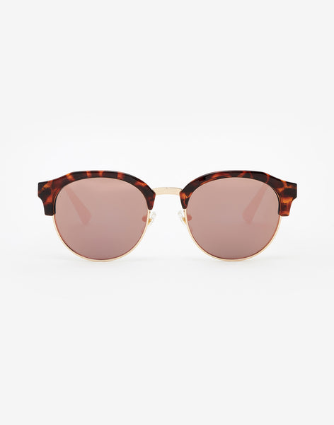 Carey · Rose Gold Classic Rounded