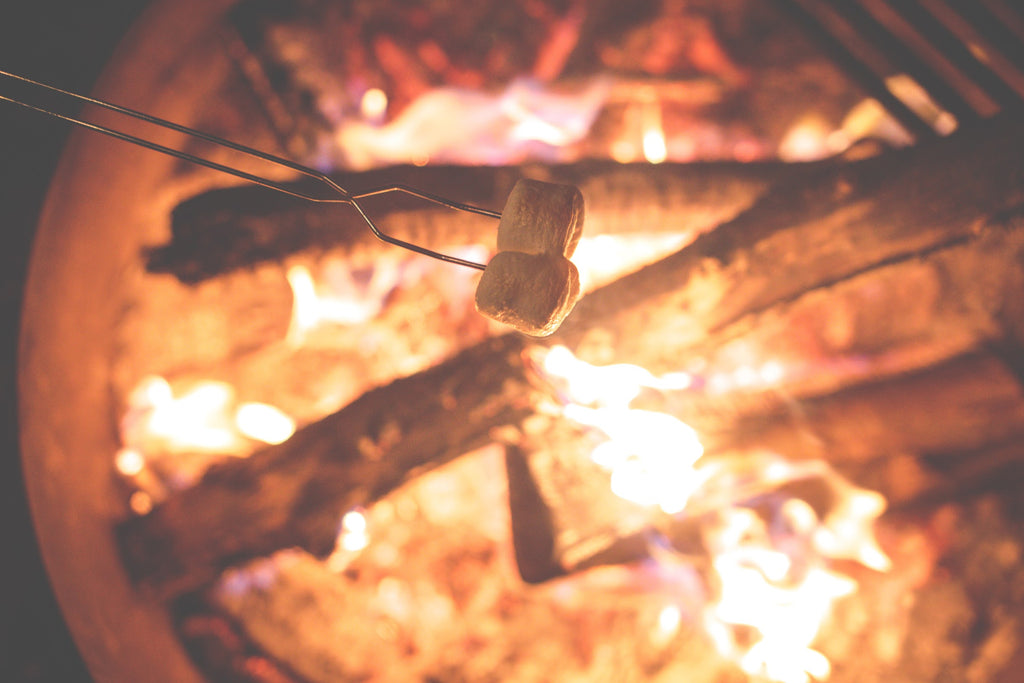 Up Your S'mores Game: 4 S'mores Recipes To Try On Your Next Camping Trip