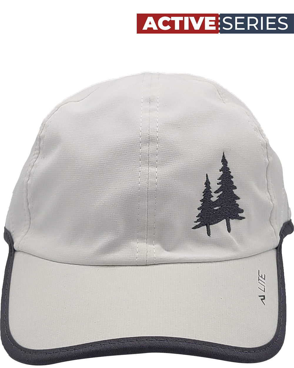 Trees Hat - Active Series