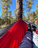 10.5 Double Camp Hammock