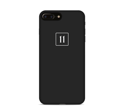 The 11 Phone Case - Black - 11ing
