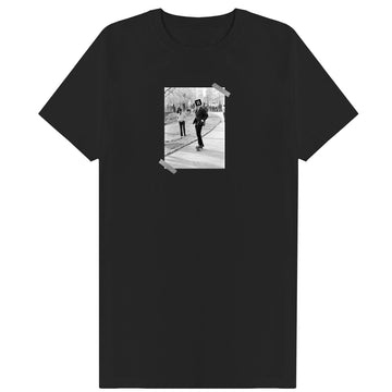 The Commute Tee - Black - 11ing