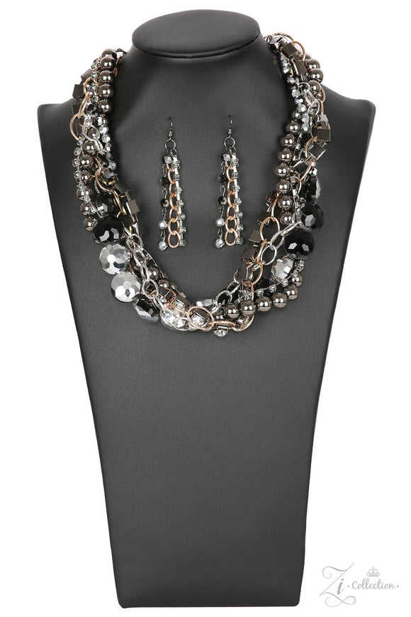 Unapologetic Zi Collection Necklace