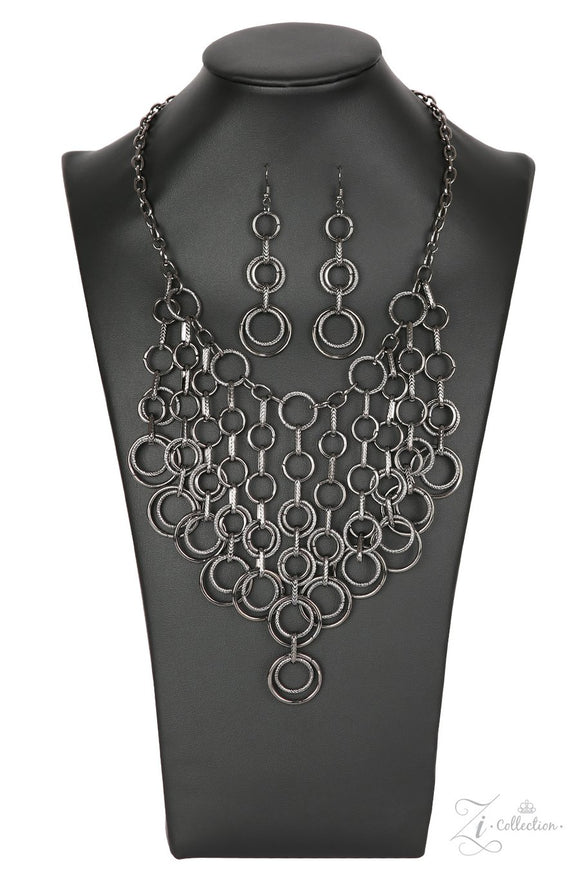 The Paramount Zi Collection Necklace