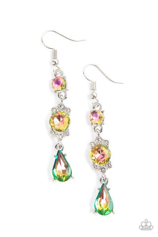 Outstanding Opulence Multi Earrings